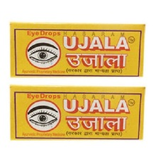 UJALA EYE DROPS
