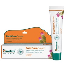 Wellness Foot Care Cream
