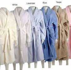 Bathrobes 01