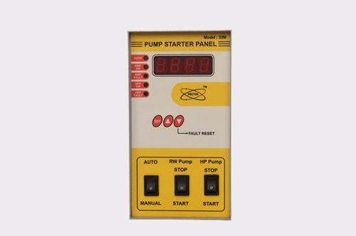 PSP 33M AC Pump Starter Panel