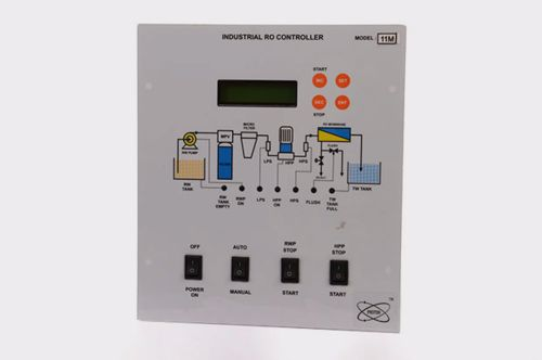 Single Phase Industrial RO Controller