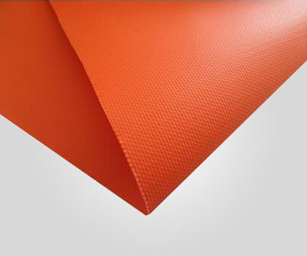 PVC Coated Fiberglass Cloth