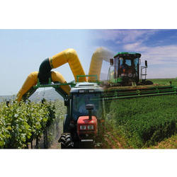 Agricultural Recruitment Consultancy Services