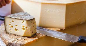 Buffalo Milk Butter 02