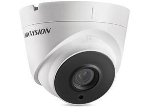 HD720P EXIR Turret Camera