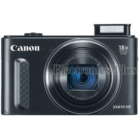 Canon 0111C001 Digital Camera