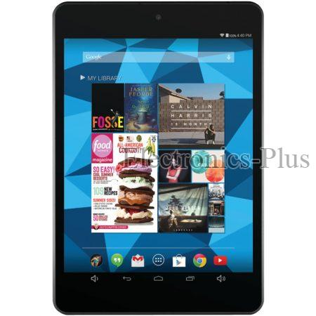 Ematic EGD078BL 8GB Tablet