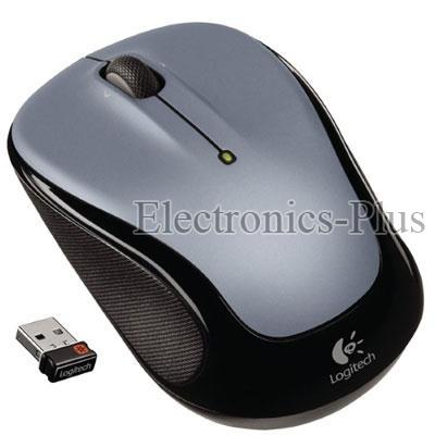 M325 Logitech Wireless Mouse