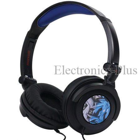 Maxell 190265 Headphone