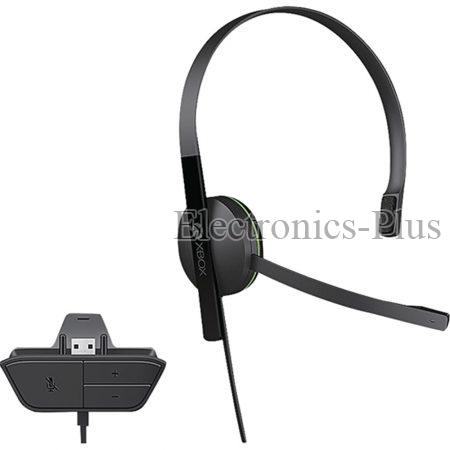 Microsoft S5V-00001 Xbox One Chat Headset