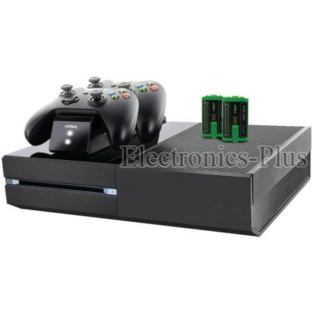 NYKO 86120 Xbox One Modular Charge Station