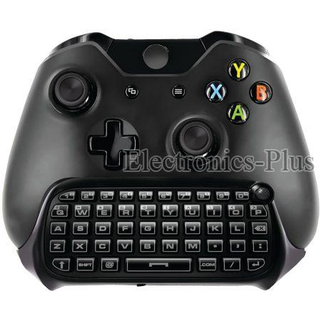 NYKO 86125 Xbox One Type Pad