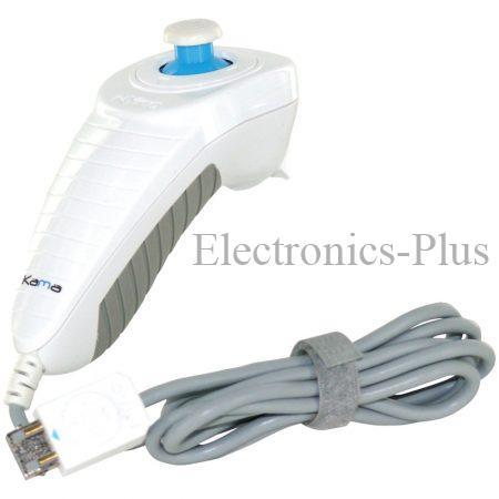 NYKO 87105 Nintendo Wii Wired Kama Controller