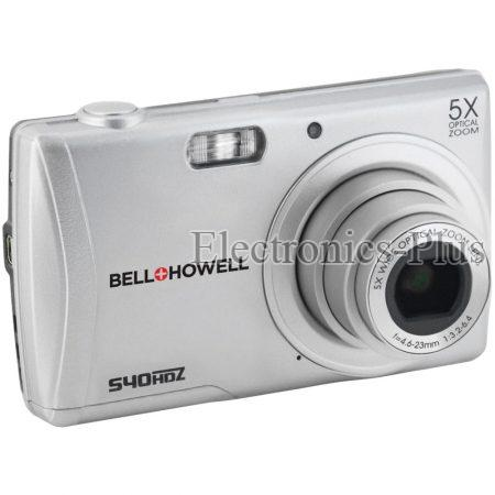 S40HDZ-S Bell & Howell Digital Camera