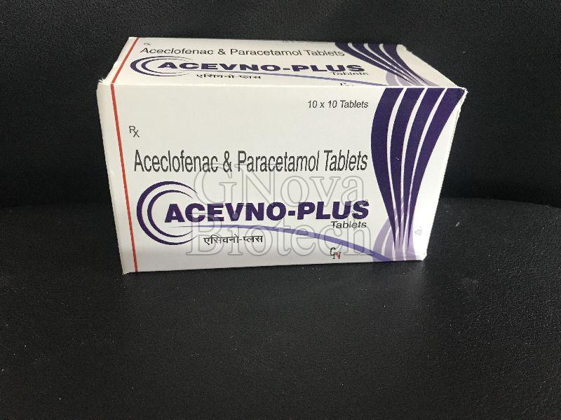 Acevno-Plus Tablet 01