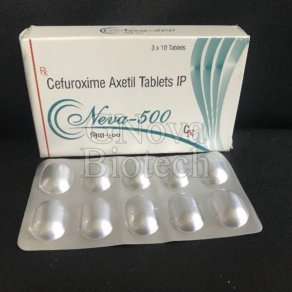 Neva-500 Tablets