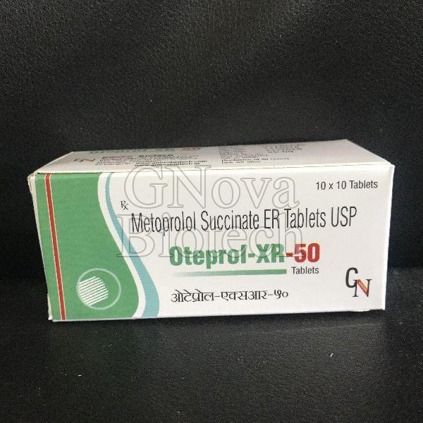 Oteprol-XR-50 Tablets