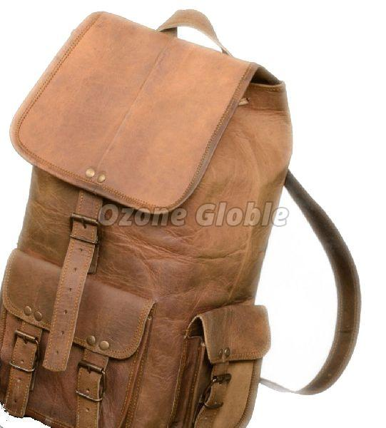 Leather Shoulder Bags 06