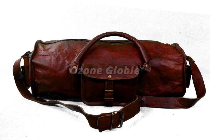 Leather Sling Bag 06