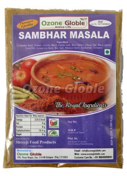 Sambhar Masala 01