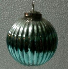 Christmas Hanging Glass Balls