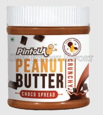 Choco Spread Peanut Butter
