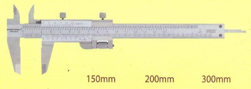 Adjustable Vernier Caliper