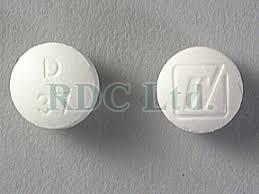 Demerol Tablets