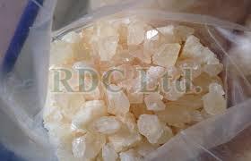 Ethylphenidate Crystals