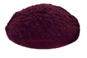 Anthocyanin Colour Powder