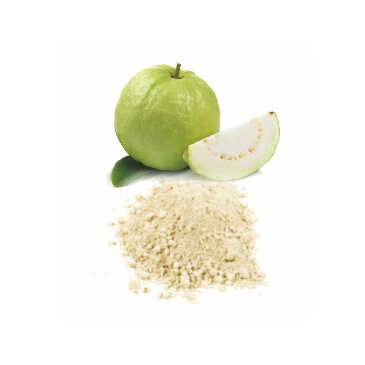Natural Guava Powder