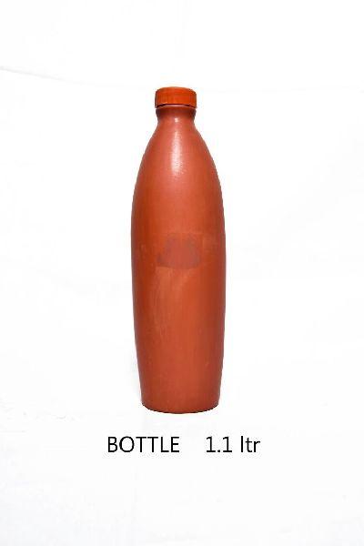MC RB22 Mud Straight Bottle