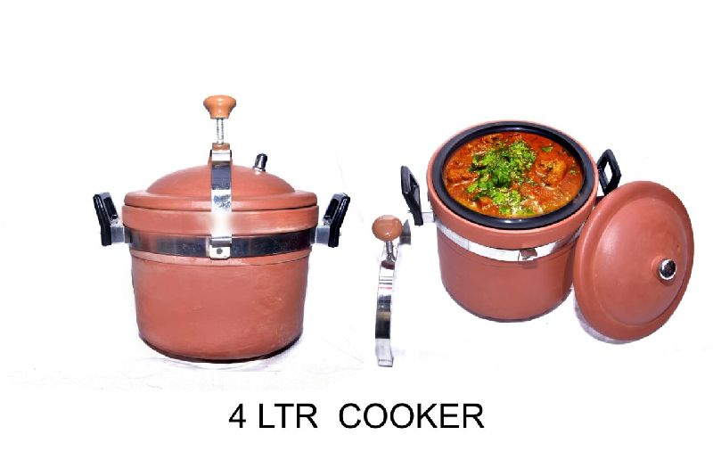 MC RCS56 Mud Pressure Cooker
