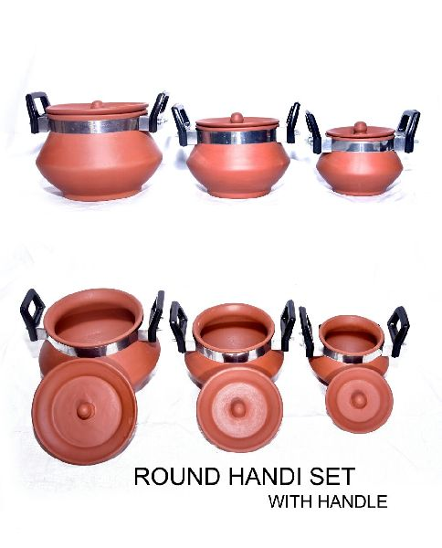 MC RCS60 Mud Handi