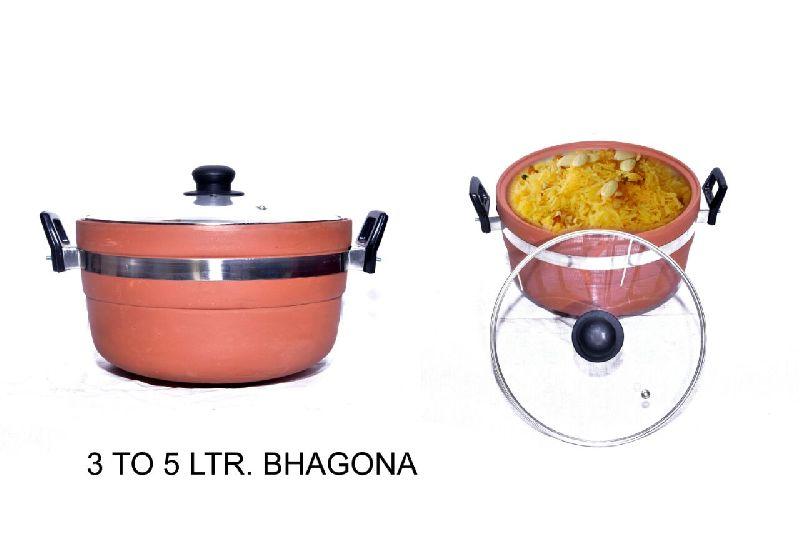 Mud Bhagona Set
