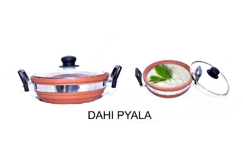 Mud Dahi Pyala
