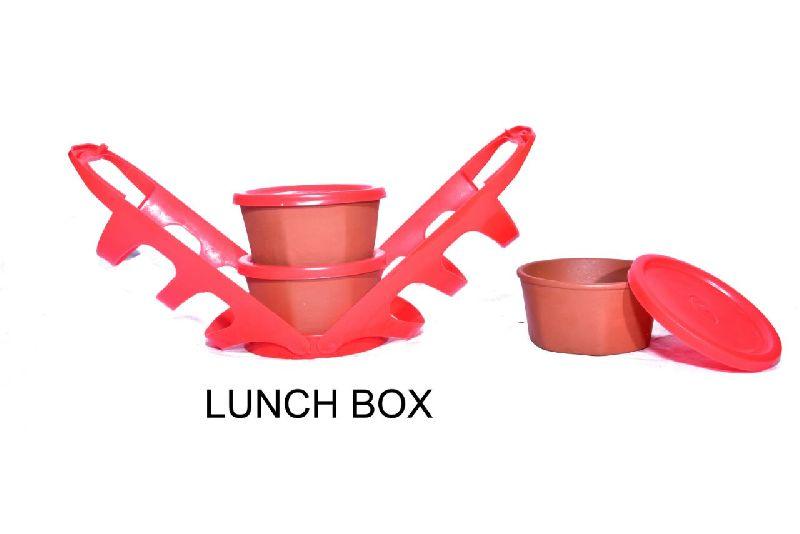 Mud Lunch Box