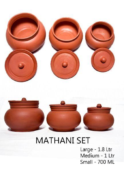 Mud Mathani Set