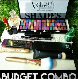 Economy Combo Makeup Kit