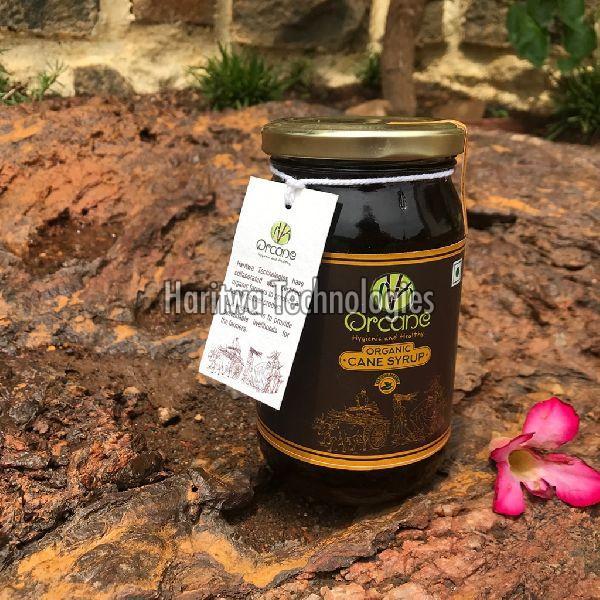 Organic Cane Syrup