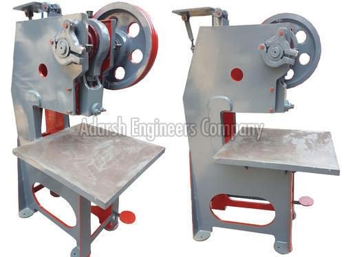 Power Press Cutting Machine