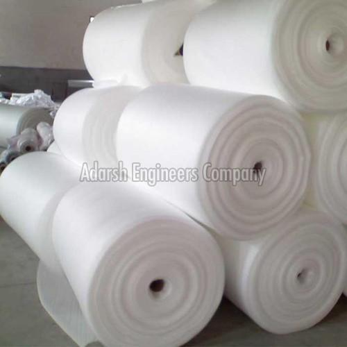 Thermocol Plate Raw Materials