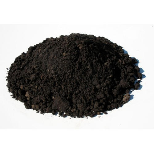 Black Incense Premix Powder
