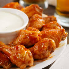 Buffalo Hot Wing Sauce