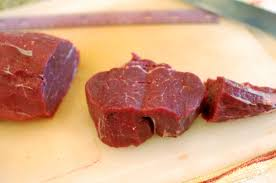 Frozen Buffalo Tenderloin 02