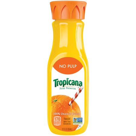 Orange Juice 01