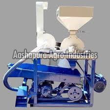 Daliya Making Machine