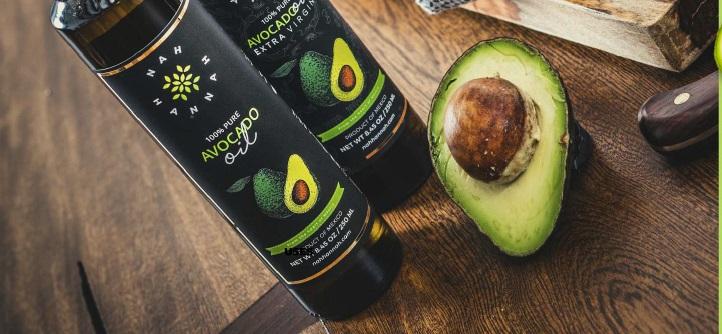 Refined Avocado Oil