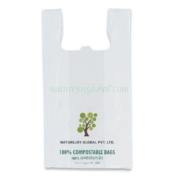 Compostable Carry Bags 02