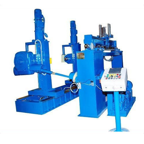Cable Take Up Machine